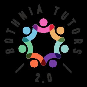 Bothnia Tutors 2.0 logotyp