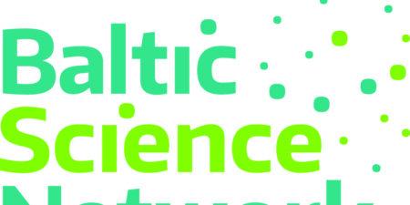 Logo med texten Baltic Science Network.