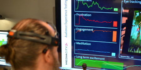 hjärnvågor (EEG)