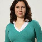 Markéta Mikolajková-Alifov