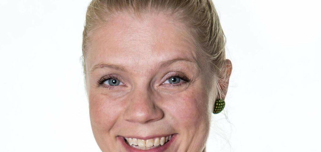 Johanna Mickos-Spigiel