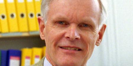 Kansler Carl Gustav Gahmberg