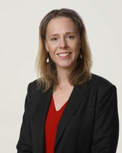 Anette Hallin