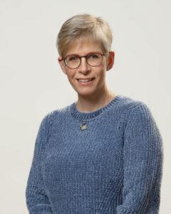 Viveka Lyberg Åhlander