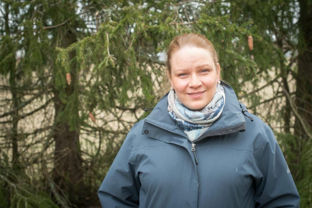 Johanna Lindström