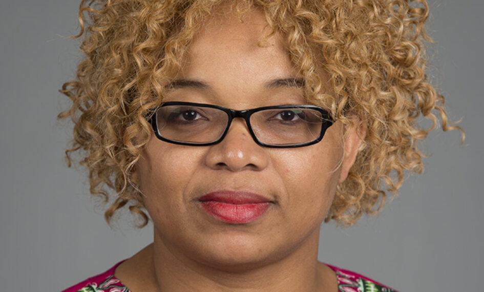 Alumni profile Marie-Claire Koissi-Kouassi