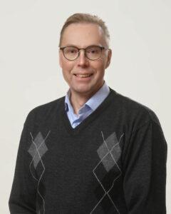 Johan Bobacka