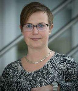 Universitetslärare Malin Åkerfelt