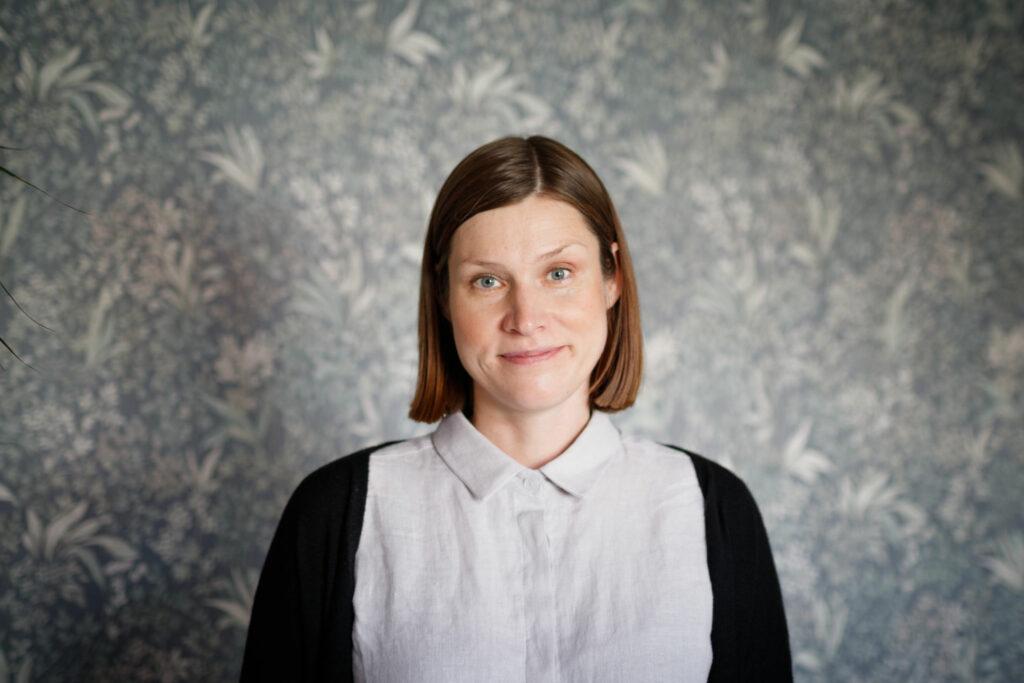 Laura Vahtera.