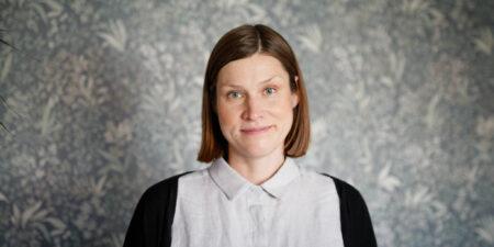 Laura Vahtera