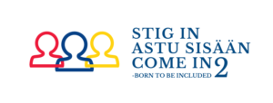 Stig in2 logo