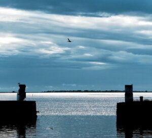 Nordens port till Finland