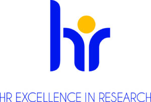 HR Excellence in Research logo.