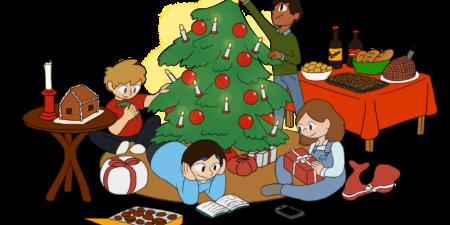 skolresurs julkalender