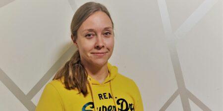 Martina Mäntynen