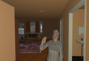 Ett virtuellt hem. Innocare