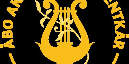Åbo Akademis studentkårs logo.