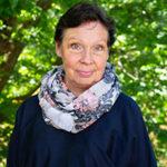 Ann-Catherine Henriksson.