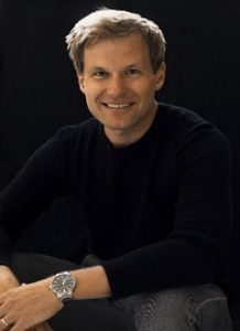 Conny Sjöqvist.