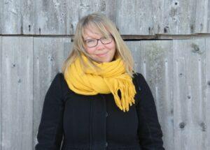 Liselott Nyström Forsén.