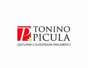 Logo: Tonino Picula.