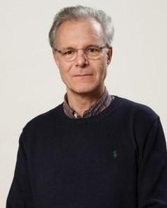 Portrait picture of Erik Bonsdorff
