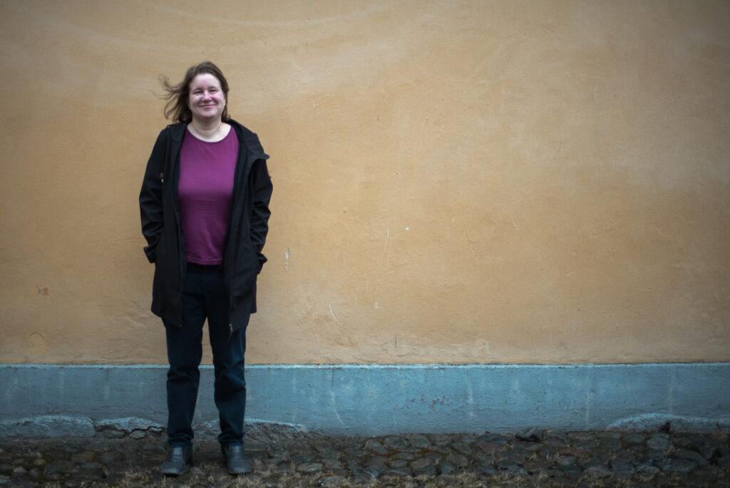 Camilla Kronqvist