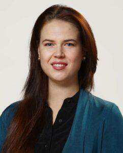 Portrait picture ofAnastasia Tsvetkova