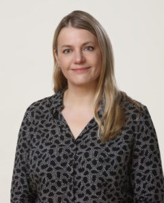 Portrait picture ofNina Tynkkynen