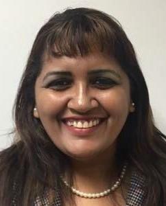Portrait picture of Savitri Jetoo