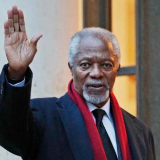 Kfi Annan