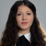 Nanuli Silagadze.