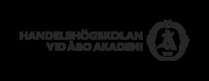 Banner för Handelshögskolan vid Åbo Akademi