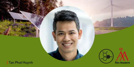 Tan Phat Huynh